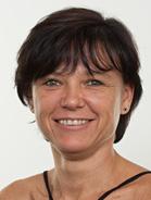 Mitarbeiter Brigitte Novotny
