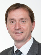 Mitarbeiter Mag. Andreas Mörk