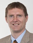 Mitarbeiter Mag. Harald Stelzer