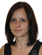 Mitarbeiter Elisabeth Peresich