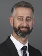 Mitarbeiter Mag. Pierre Prunis