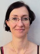 Mitarbeiter Viktorija Limarenko