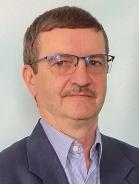 Mitarbeiter Jiří Růžek
