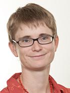 Mitarbeiter Birgit Seidl