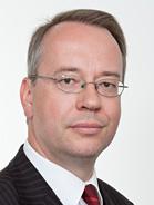 Mitarbeiter Mag. Alexander Rauner