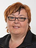 Mitarbeiter Christl Mondl