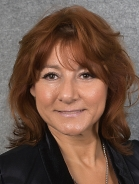 Mitarbeiter Mag. Monika Magyar