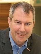 Mitarbeiter Dr. Gerhard Laga