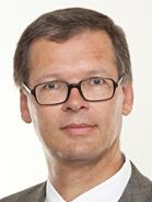Mitarbeiter Dr. Ulrich Zellenberg