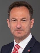 Mitarbeiter Mag. Gregor Postl
