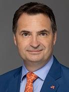Mitarbeiter Mag. Reinhart Zimmermann
