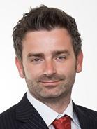 Mitarbeiter Mag. Christian Kiene