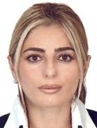 Mitarbeiter Mag. Salomeh Saidi