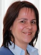 Mitarbeiter DI Christine Stoica