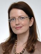 Mitarbeiter Claudia Radovics