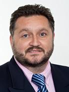 Mitarbeiter Mag.iur Karl-Heinz Wanker, MSc MBA