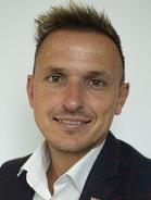 Mitarbeiter Christoph Koller, BSc, MSc