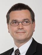 Mitarbeiter Mag. jur. Harald Rankl