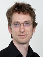 Mitarbeiter Markus Ladstätter, BA