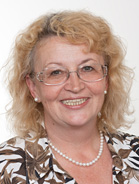Mitarbeiter Elisabeth Pinther