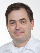 Mitarbeiter Johannes Loy