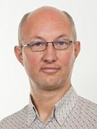 Mitarbeiter Michael Jilek