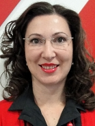 Mitarbeiter Zorica Ivetic